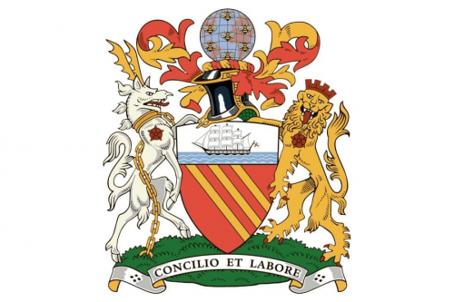 Manchester City logo 1894