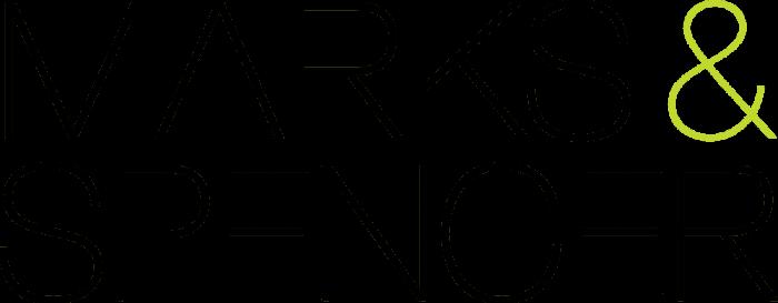 Marks and Spencer Logo 2004