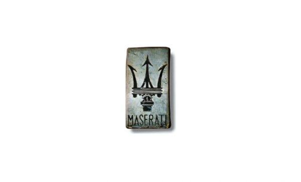 Maserati-1926-logo