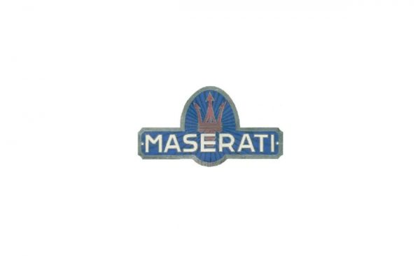 Maserati-1943-logo