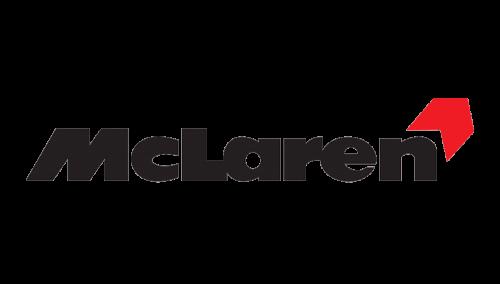 McLaren Logo-1991