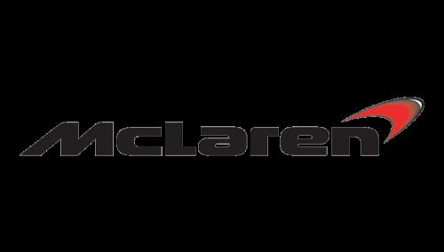 McLaren Logo-2003