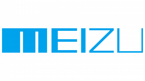 Meizu Logo 2003