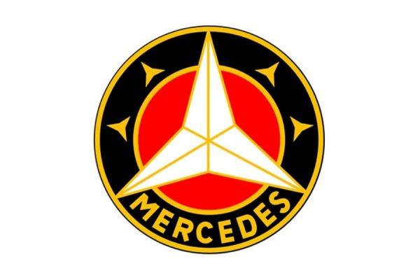 Mercedes-1916-logo