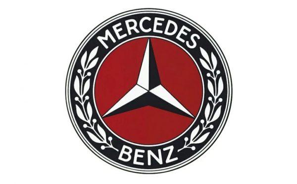 Mercedes-1926-logo