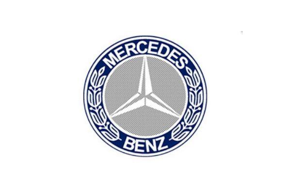 Mercedes-1933-logo