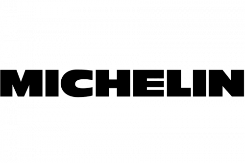 Michelin Logo 1968