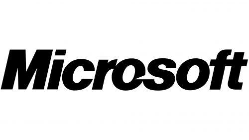 Microsoft-1987-logo