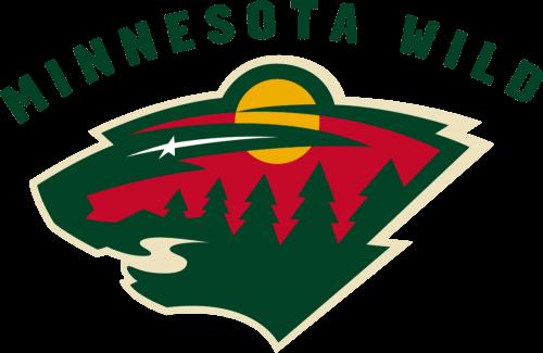 Minnesota Wild Logo 2000