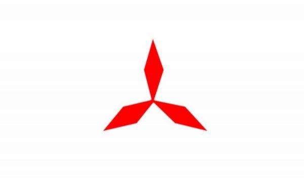 Mitsubishi-1975-logo