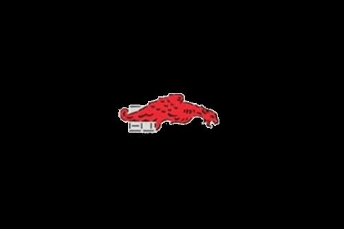 Mobil Logo 1904