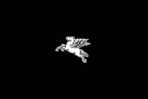 Mobil Logo 1911