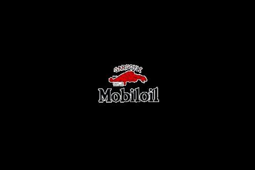 Mobil Logo 1931