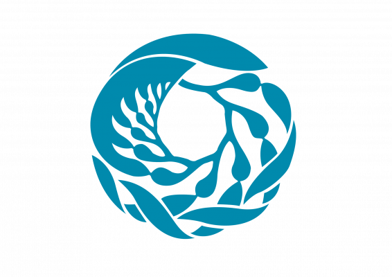 Monterey Bay Aquarium Logo Emblema