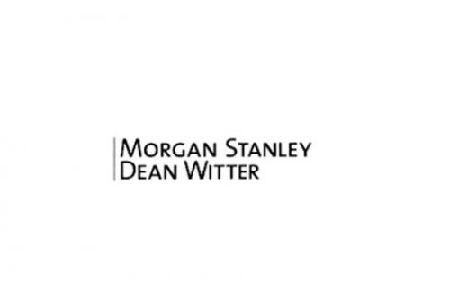 Morgan Stanley logo 2000