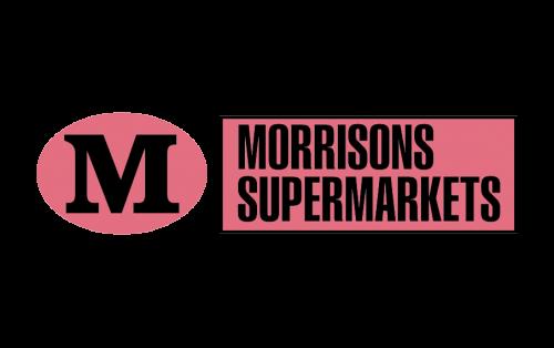 Morrisons Logo 1961