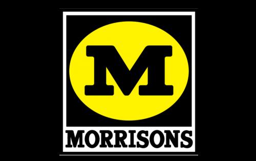 Morrisons Logo 1985