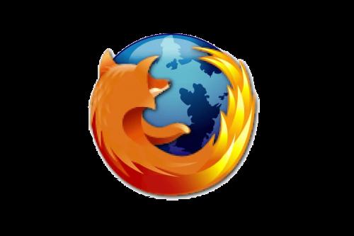 Mozilla Firefox Logo 2005