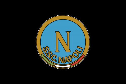 Napoli logo 1964