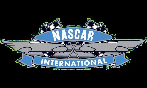NASCAR Logo 1964