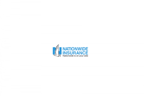 Nationwide Logo 1960