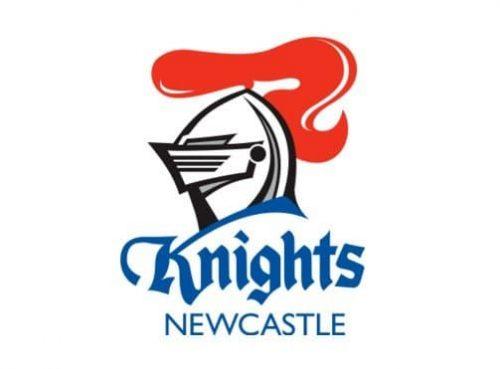 Newcastle Knights Logo 2008