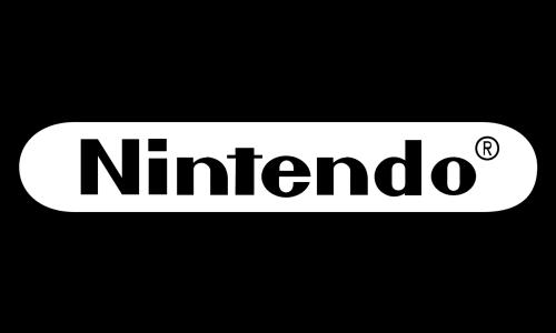 Nintendo Logo 1977