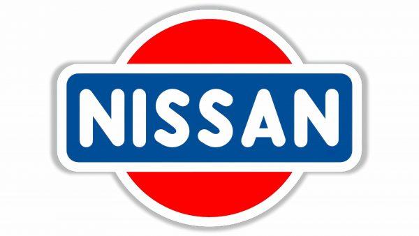 Nissan-1933-logo