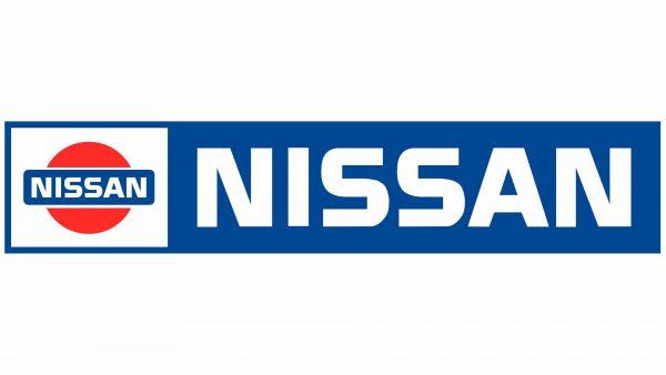 Nissan-1983-logo