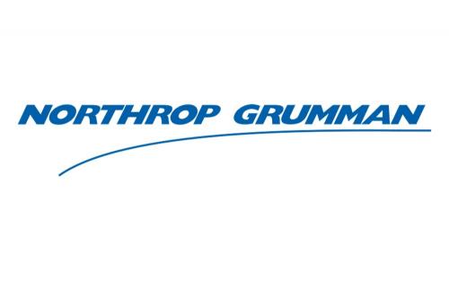 Northrop Grumman logo 1994