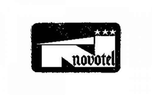Novotel Logo 1967