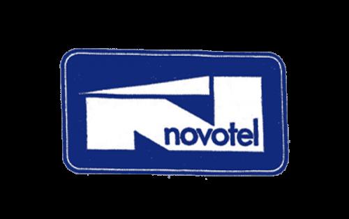 Novotel Logo 1972