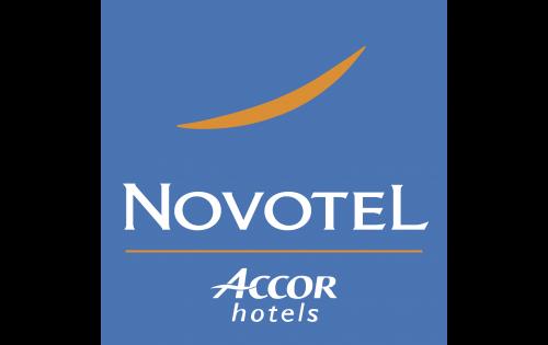 Novotel Logo 1994