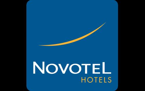 Novotel Logo 2008