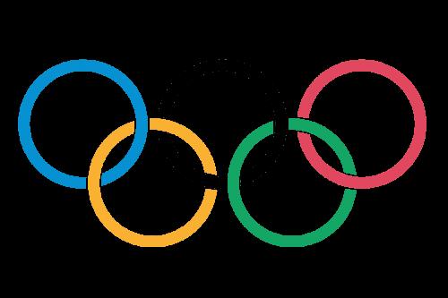 Olympics Logo 1986