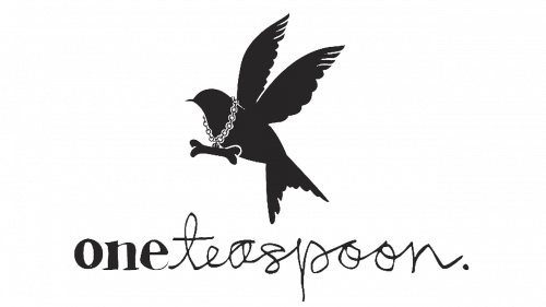 Oneteaspoon logo