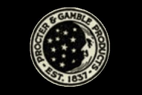 P&G Logo 1990