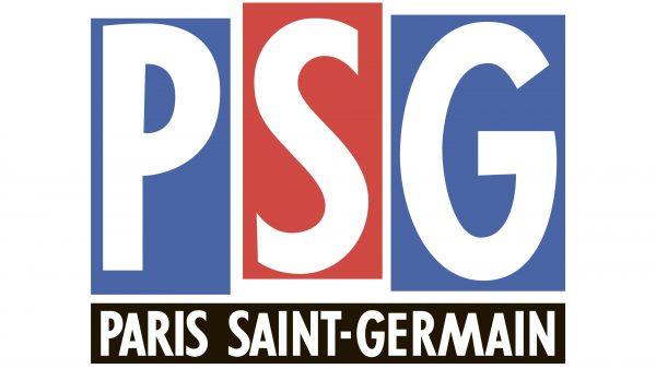 PSG-1992-logo
