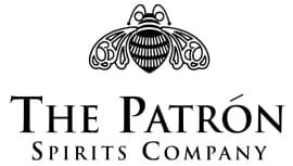 Patron Tequila logo
