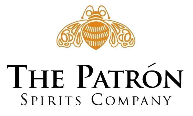 Patron Tequila Logo emblema