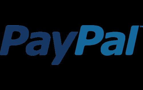 Paypal Logo 2007