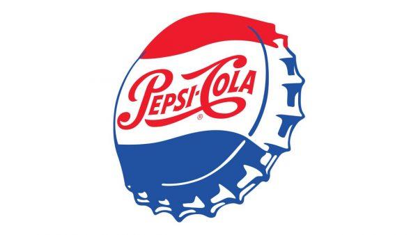 Pepsi-1950-logo