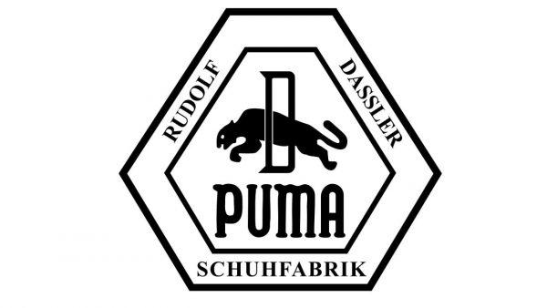 Puma-1951-logo