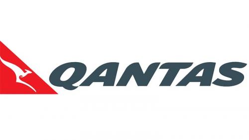 Qantas Logo 2007