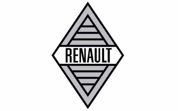 Renault-1959-logo