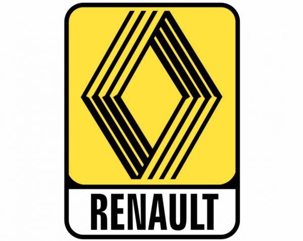 Renault-1972-logo