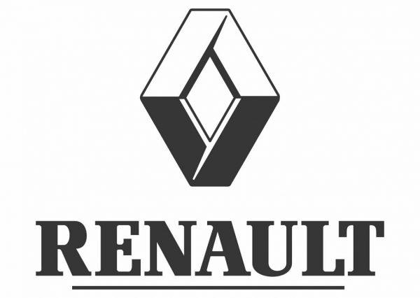 Renault-1992-logo