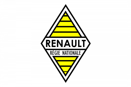 Renault Logo-1946