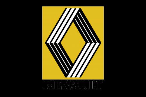 Renault Logo-1982