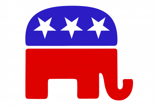Republican Logo 1994
